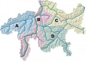 Regioni Codici